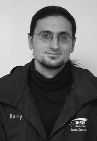 Harry Manesiotis